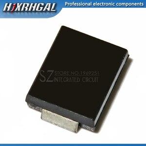 Free shipping 10pcs/lot SMD Schottky diode SK54 5A / 40V SMC (C type) DO-214AB new original