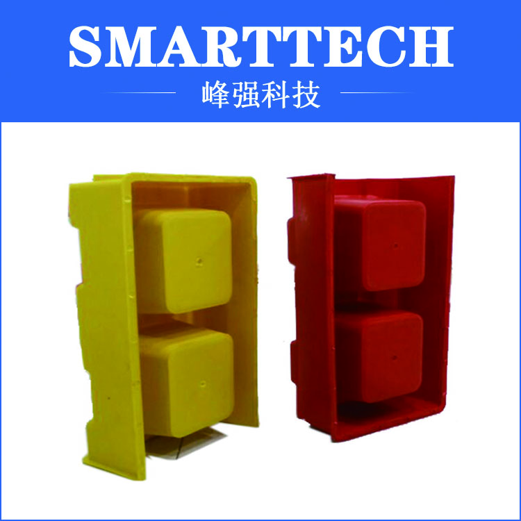 Custom cheap plastic manual concrete hollow blocks wall interlocking plastic mold ,Plastic Injection interlock block Mould mouse component plastic injection mold cnc machining household appliance mold ome mold
