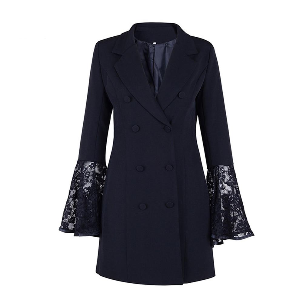 Blazers And Jackets: Aliexpress.com : Buy Plus Size White Black Blazer Women