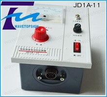 DELIXI АБСОЛЮТНО Электромагнитного двигателя контроллер JD1A-11/регулятор скорости вращения двигателя