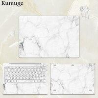 Marble Print Laptop Skin For Xiaomi Notebook Mi Air 12 5 13 3 Pro 15 6