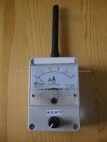 100K 1000MHz Field Strength Indicator Meter RF Signal Level Meter Antenna