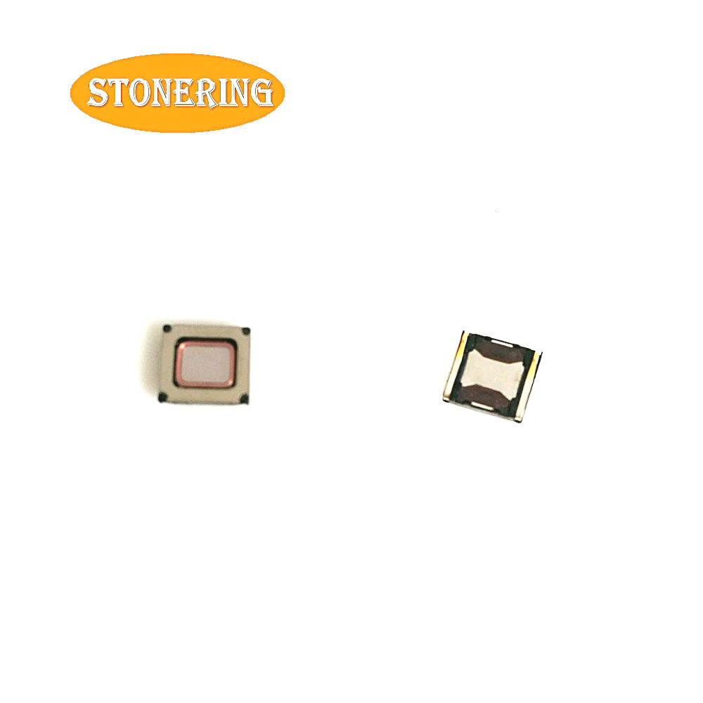 2* New Receiver Earpiece Front Frontal Speaker For ZTE Blade V8 Lite V0820 Cell Phone
