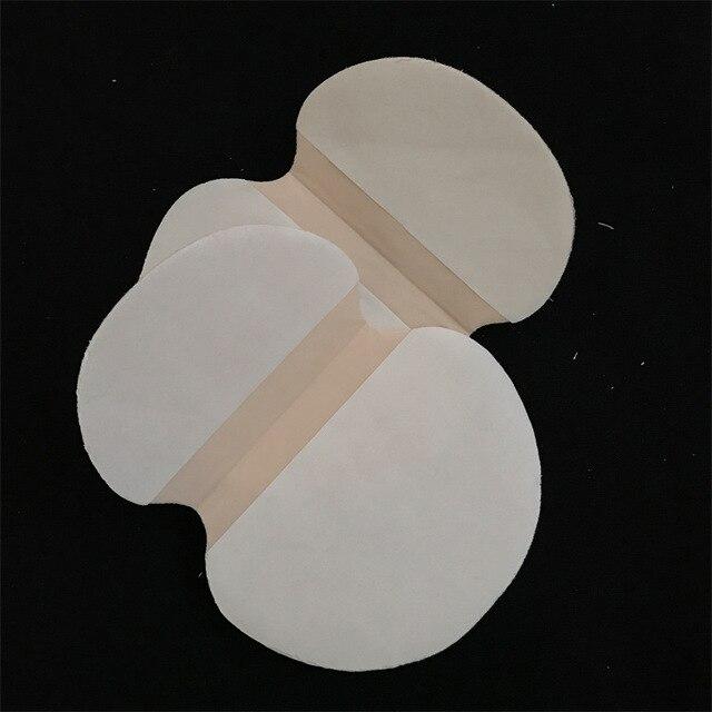 Underarm Dress Clothing Armpit Care Sweat Scent Perspiration Pad Shield Absorbing Deodorant Antiperspirant 3