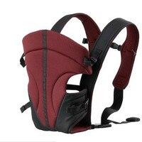 Beste baby Draagzak Veilige De Vervoer Voor Baby en Ouders Multifunctionele Carrier Sling Whloesale Baby Wrap