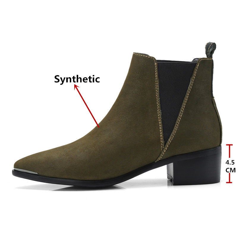 Mode Chaussures Bottes Classique Femmes Martin Neige Bottines Noir Fedonas Chaud Femme Pointu D'hiver Soirée Bout 1 De Automne TKJc1l3F