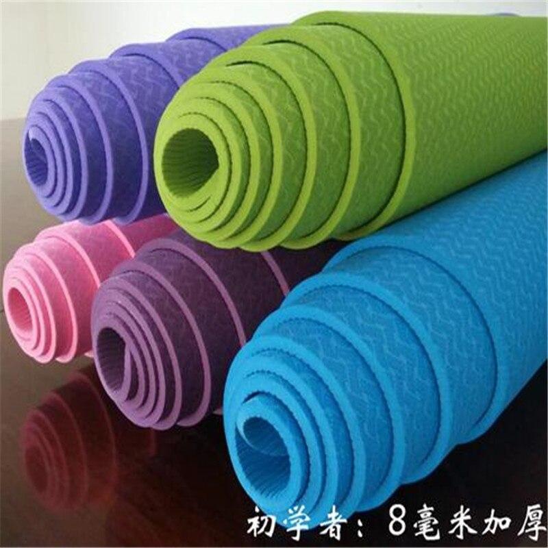 acquista all'ingrosso online stuoia di yoga personalizzato da