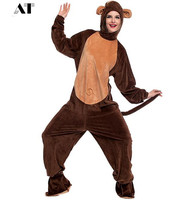 sexy Adult Monkey Costume Women Cosplay Costumes sexy Animal Clothes Adultos