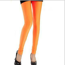 New Women Fashion Sexy Stretch High Waist Slim Elastic Tight Pencil Pants