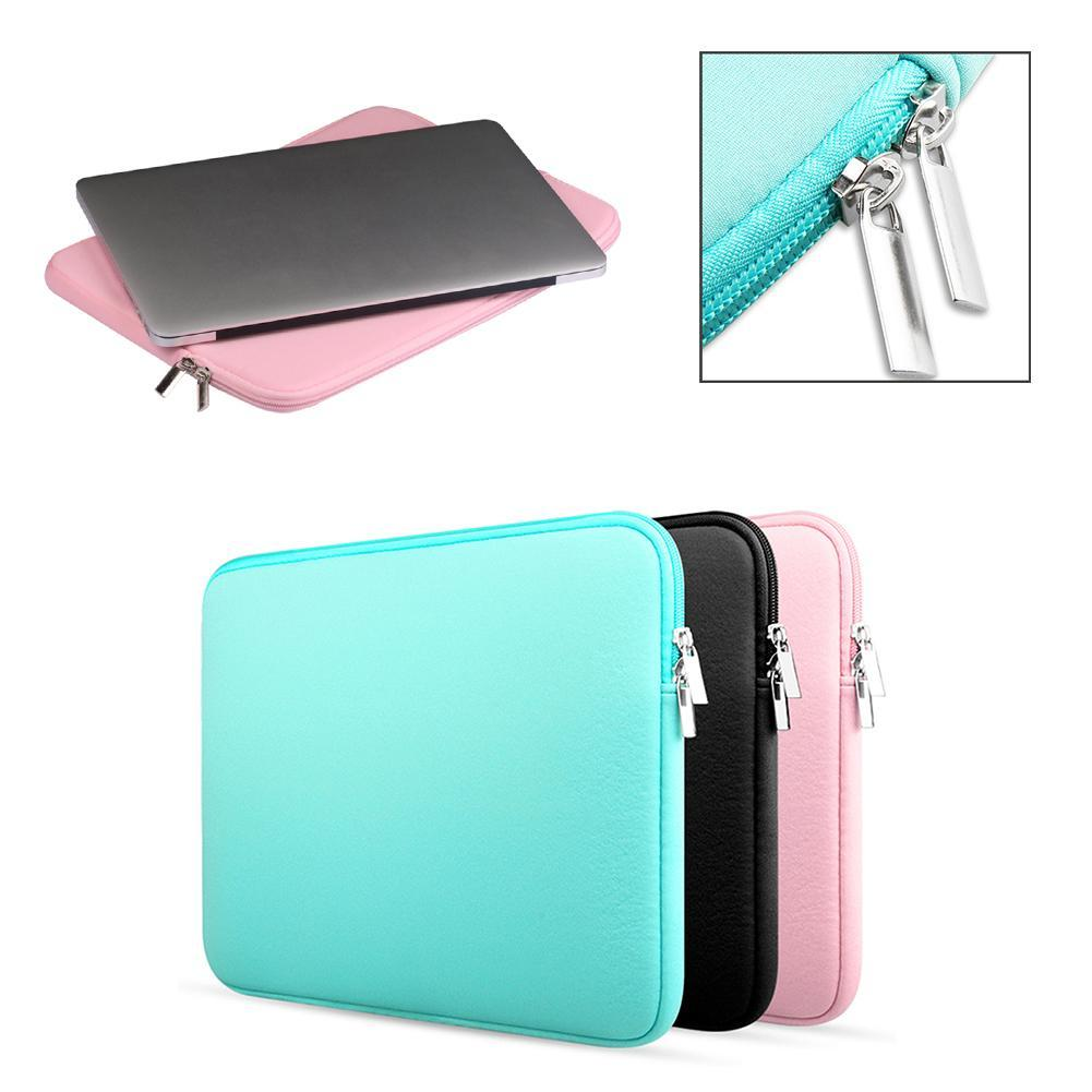 Best price Neoprene Protector Bag Laptop Sleeve Case Carry Bag Notebook Carry Bag Waterproof Cover For Macbook Air/Pro</fo