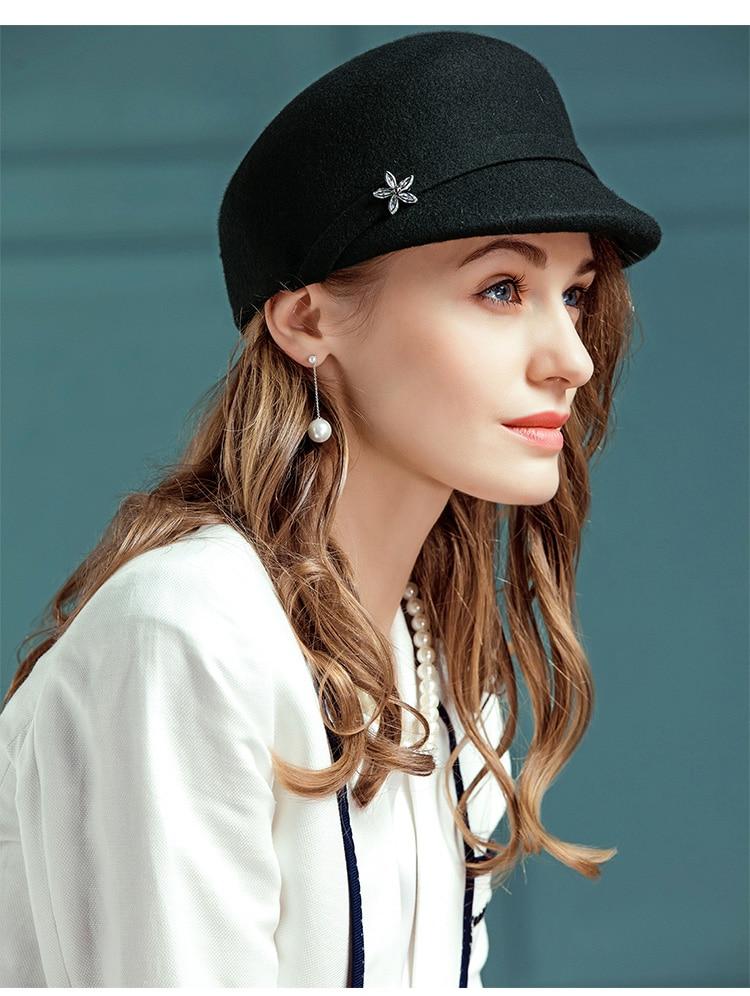 3_sombrero fedora mujer