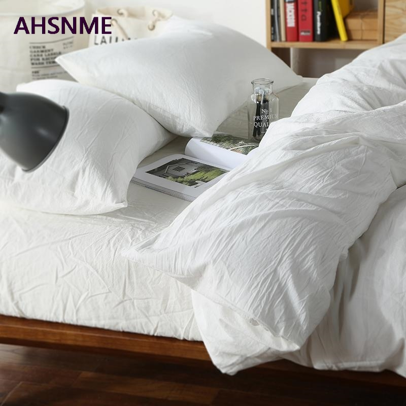 White Cotton bed linen Super Soft Best Children's Lighting & Home Decor Online Store