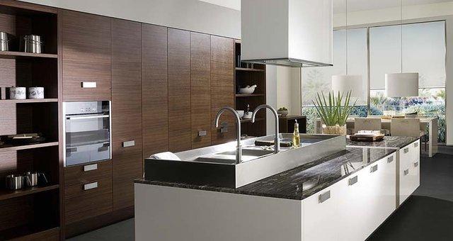 2017 Customized Solid Wood Kitchen Cabinet /kitchen Furniture/kitchen  Cupboard/blum Drawer