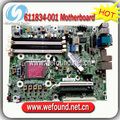 Caliente! madre de escritorio mainboard 611834-001 611793-001 / 002 / 003 para HP 8200 Elite SFF Q67