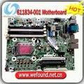 Destaque! Mesa motherboard 611834 - 001 611793 - 001 / 002 / 003 para HP 8200 Elite sff-mãe Q67