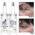 10 ml * 2 unids Argireline líquido fluido original antiarrugas hidratante cuidado de la piel contra el envejecimiento de las patas de gallo, bolsas de los ojos, arrugas
