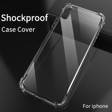 Case Cover For iphone X Xr Xs Max 8 7 Pl