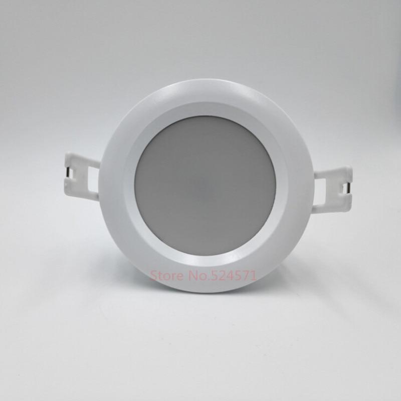 1pcs Free Shipping Hot Sale IP65 Waterproof Downlights COB