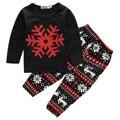 2pcs Toddler set 2016 Autumn Baby Girls Outfits Long T-shirt Top+Pants Clothes Set