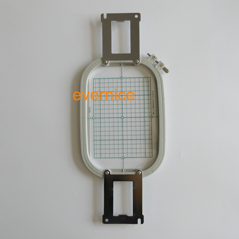 5 x 7 Large Hoop for Brother PR600 600II 600C 620 620II 650 650E 1000E