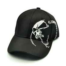 Fashion Dad Hat SOA Sons of Anarchy embroidery baseball cap women snapback  hat new adjustable SAMCRO 393d55dc2ac