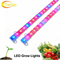 LED Grow Light DC12V IP68 Waterproof Hight Brightness 5630 LED Bar Light for Aquarium Greenhouse Plant Growing.