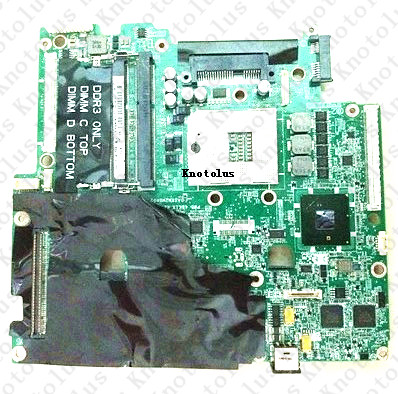 CN-0VN3TR for Dell Precision M6500 laptop motherboard DA0XM2MBAG1 DDR3 Free Shipping 100% test ok электрогитары dean vn 1