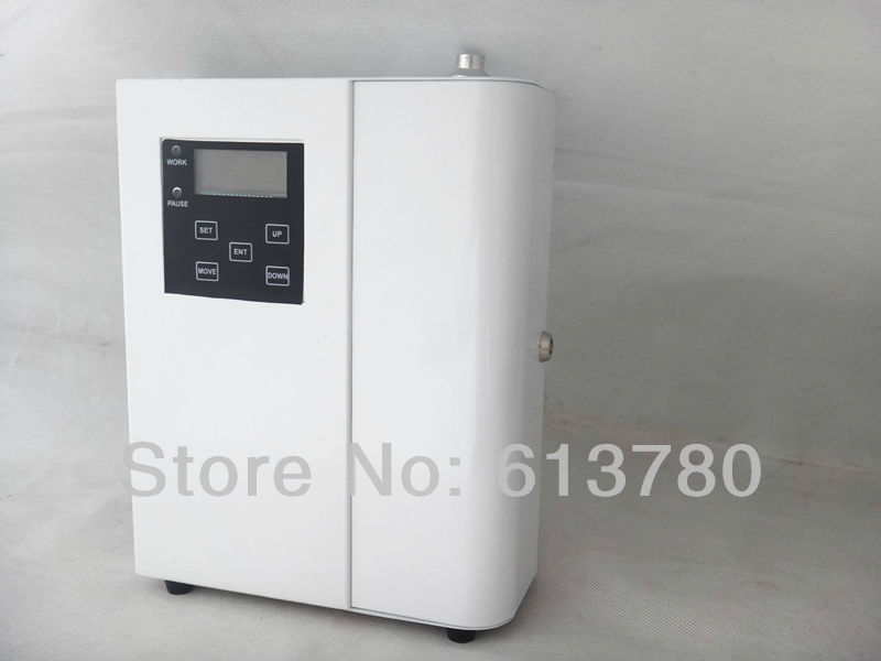 Online buy wholesale scent diffuser machine from china