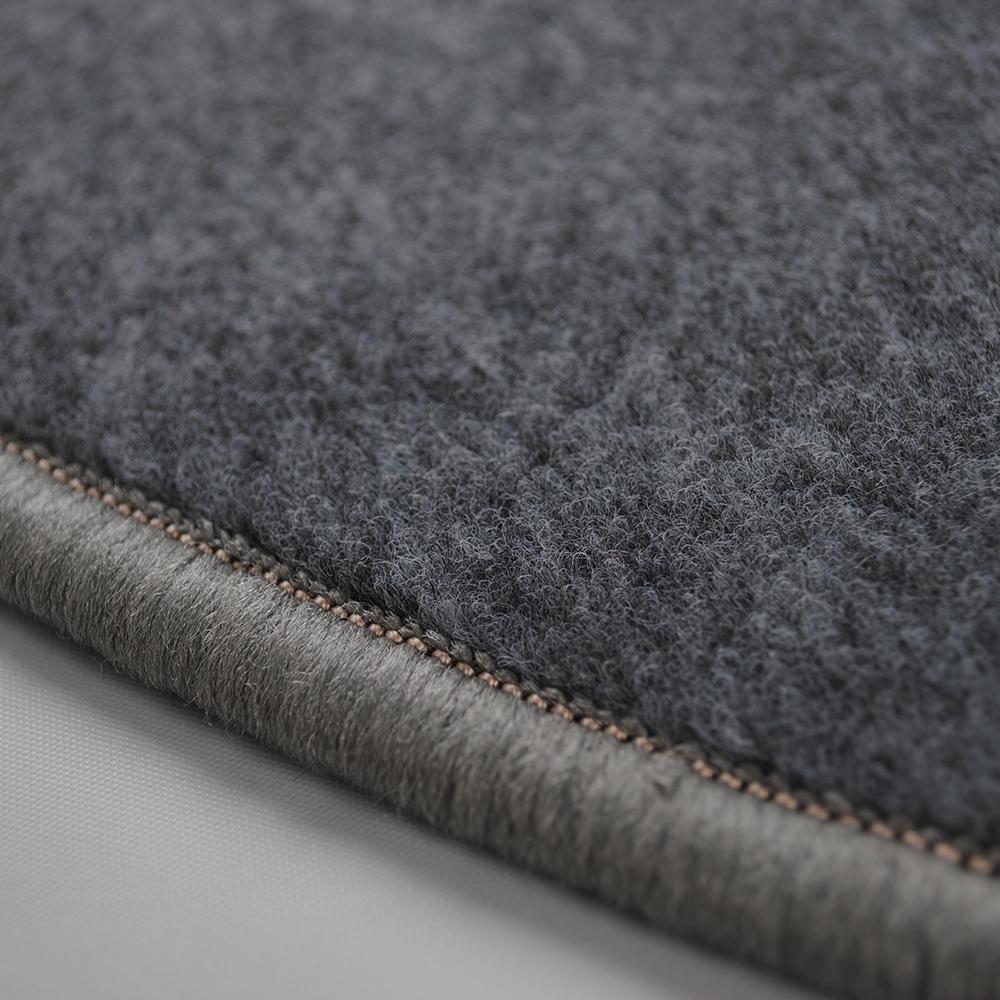 955008cb76456 yazi Self-adhesive Anti-Slip Stairs Carpet Grey Brushed Plush Rug Living  Room Soft Safe Stairway Mat Washable - us268