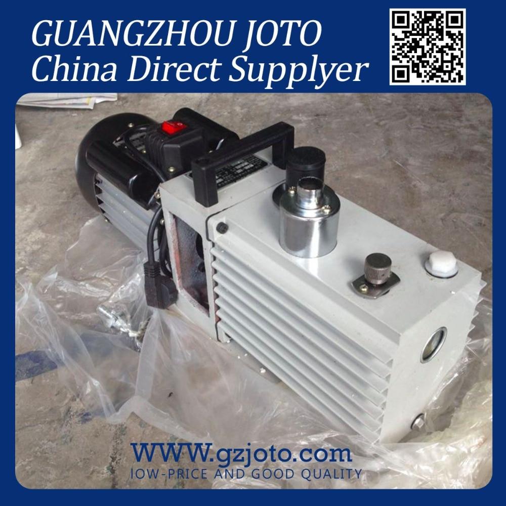 Stainless Steel High Speed Direct Drive Rotary Vane 2XZ-15 vacuum pump