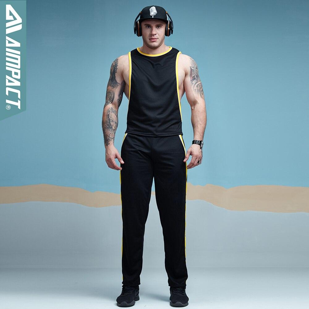 Мужские штаны Aimpact SXC059