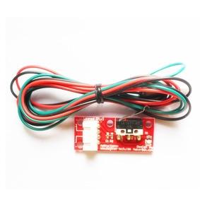 Image 5 - Kit stampante 3D CNC per Arduino Mega 2560 R3 ramp 1.4 Controller LCD 12864 6 finecorsa Endstop 5 A4988 Driver passo passo