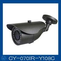 700TVL CCTV Camera Sony Effio E 4140 811 OSD Menu 2 8 12mm Varifocal Lens 36LED