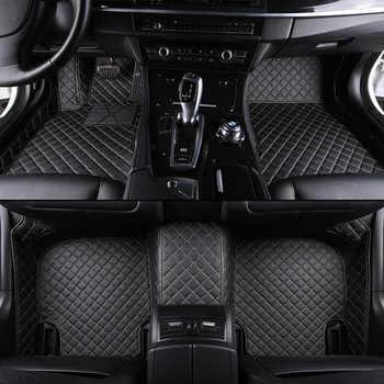 kalaisike Custom car floor mats for Infiniti all models FX EX JX G M QX50 QX56 QX80 QX70 Q70L QX50 QX60 Q50 Q60 car accessories - DISCOUNT ITEM  68 OFF Automobiles & Motorcycles