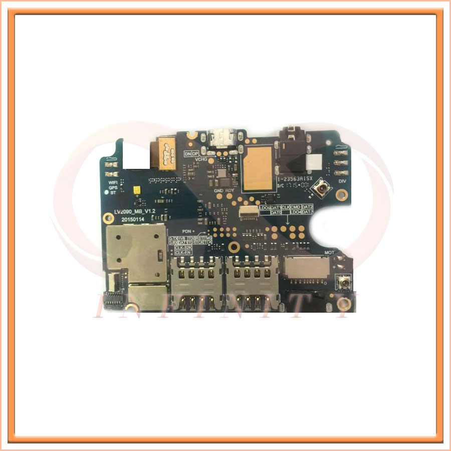 In Stock 100% Original Test Working Uesd For Lenovo A3900 Motherboard board Smartphone Repair Replacement With tracking number