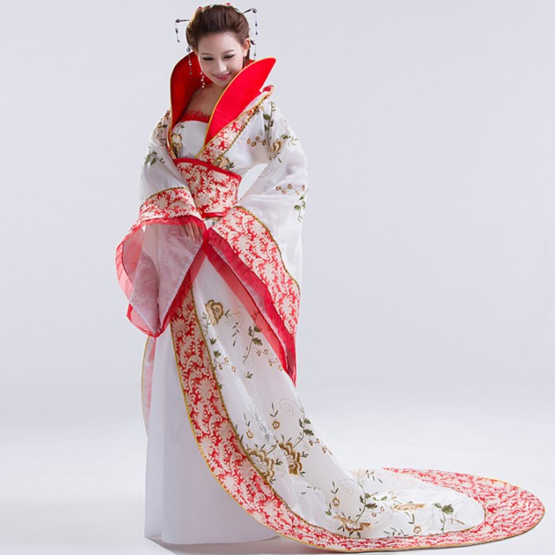 Online Buy Wholesale hanfu dress from China hanfu dress ...