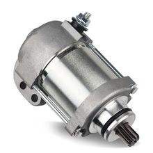 For KTM Starter Motor DC 12V 410W Motorcycle 200 250 300 EXC-E EXC XC XC-W 2008-2012 55140001100