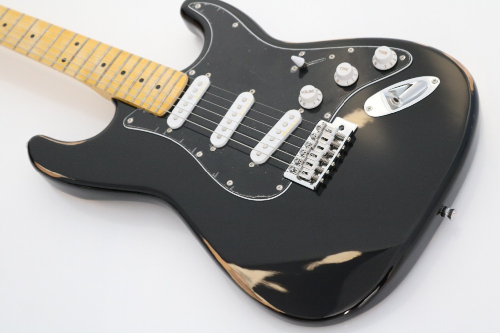 2017 new style st electric guitar we can make various models of relic electric guitar price most. Black Bedroom Furniture Sets. Home Design Ideas