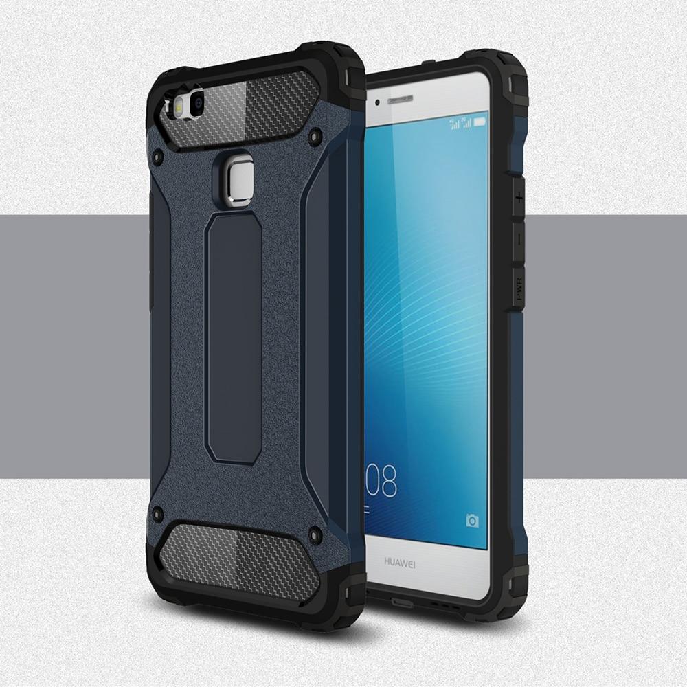 xbcnhsahwwiiwk: Case For Huawei P9 Lite Slim Armor Anti-Shock ...