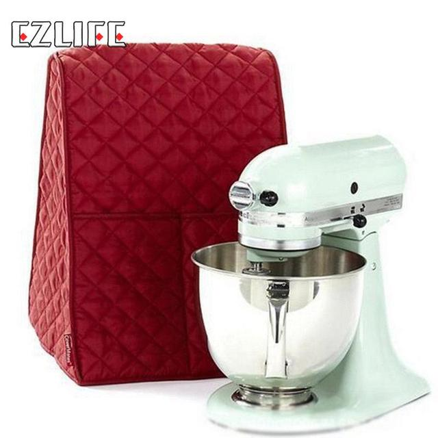 Household Waterproof Kitchen Blender Dust Cover For Kitchen Aid Mixer Machine Accessories Supplies Drop Shipping