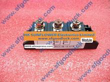MCC56-12io1B tyrystorowy moduł SCR 1200V 60A 7-Pin TO-240AA waga 90g tanie tanio Fu Li