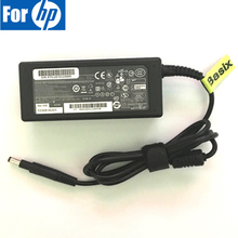 Basix NEW Genuine 19.5V 3.33A 65W AC Power Adapter Charger Power Supply for Laptop HP ENVY 4 ENVY 6 Series SLEEK BOOK 4 6 Series цены