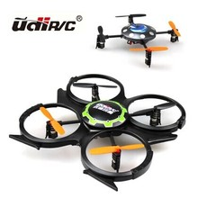 UDIC 816A 2.4g Four rotor remote control helicopter middle size rc drone quadcopter Remote Control UFO vs Walkera QR ladybird