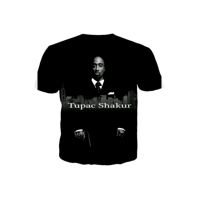 5ccf237b US $11.99 |2019 High quality Cool T shirt Men Women hot 3d Print 2PC tupac  t shirt Short Summer Tops Tee Hot style Hip Hop Full-in T-Shirts from Men's  ...