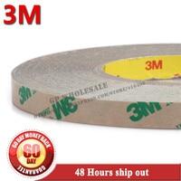 65mm Width 55 Meters 3M 468 MP 200MP Adhesive Transfer Tape High Temperature Resist For Thermal