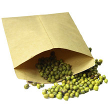 100 шт крафт-бумажные пакеты для свадебной вечеринки, подарочная упаковка для конфет