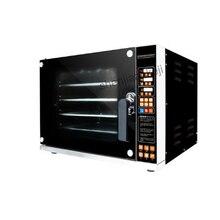 60л промышленная электродуховка печь для выпечки Циркуляция горячего воздуха CK02C Бытовая большая емкость печи 220 В(50 Гц) 4500 Вт 1 шт