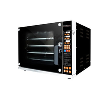 60L Commercial Electric Oven Baking Oven Hot Air Circulation CK02C Household Large Capacity Oven 220V 50Hz