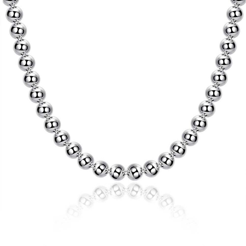 collier perle homme cuba
