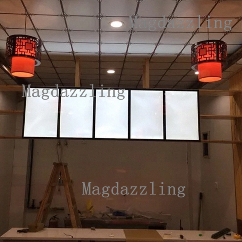 Us 520 0 A2 Snap Frame Led Photography Light Box Restaurant Menu Board In Advertising Lights From Lighting On Aliexpress